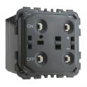 Интеллектуальный светорегулятор 400 Вт Celiane