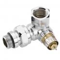 Клапан - RА-NCX - угловой - левый