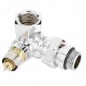 Клапан - RА-NCX - угловой - правый