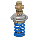 Клапан - регулятор давления - AVD DN 20