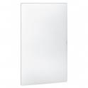 Распределительный щиток - Practibox³ 72 модуля - белая дверь