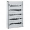 Распределительный шкаф с металлическим корпусом 120 м - XL³160