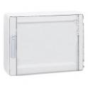Распределительный щиток 18 модулей - XL³ 125 - белая дверь