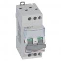 Выключатель - разъединитель DX³-IS 3P, 20 A
