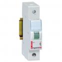 Моноблочный индикатор 1 лампа, 1 модуль - зеленый