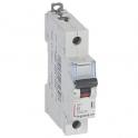 Автоматический выключатель DX³ 6000 1P, B10А