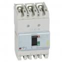 Автоматический выключатель - DPX³-160 3P, 100A