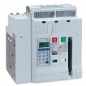Воздушный автоматический выключатель - DMX³-N2500 3P, 2500A, 50kA