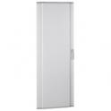Дверь металлическая выгнутая XL³ 400 - для шкафов и щитов высотой 750 мм