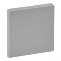Лицевая панель для выключателей/переключателей и кнопок - Valena Life - алюминий
