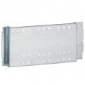 Пластина XL³ 800/4000 - вертикальный монтаж - 24 модуля
