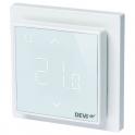 Терморегулятор интеллектуальный с WI-FI - DEVIreg Smart - Polar White