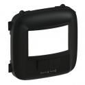 Лицевая панель датчика движения ручного управления - Valena Allure - черный