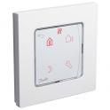 Программируемый комнатный термостат - Danfoss Icon
