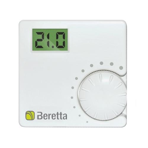 Дополнительные принадлежности и запчасти для котлов Beretta