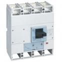 Автоматический выключатель DPX³-1600 4P, 1250A, 36kA
