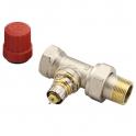 Термоклапан - RA-N-20 - прямой