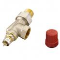 Термоклапан - RA-N-20 - осевой