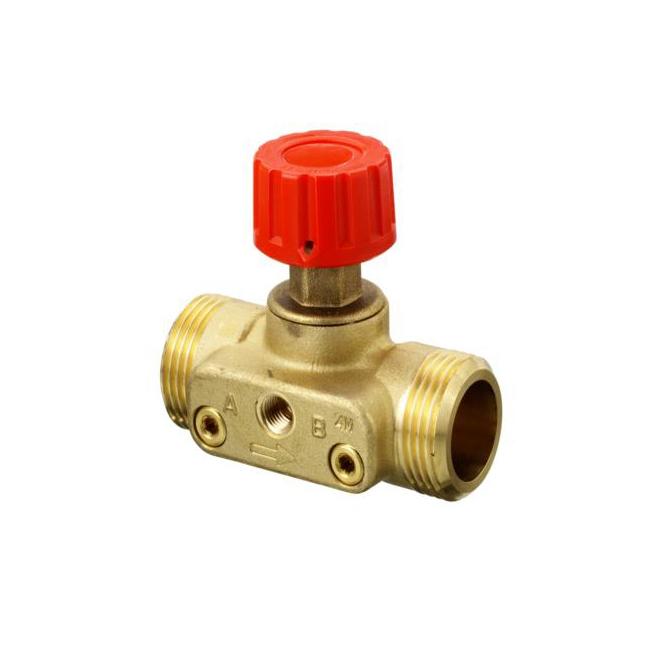 запорный клапан asv-m ду 15