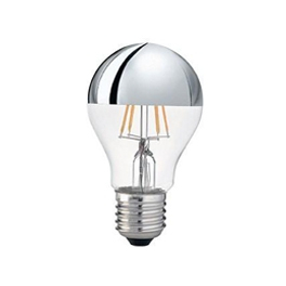 Лампа - Ideal Lux LED Goccia Cromo, E27 4W