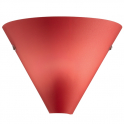 Ideal Lux Cocktail AP1 Small Rosso