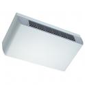 Horizontal ceiling fan coil MO 25 AP