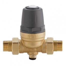 """Редуктор давления воды с муфтой 3/4"""" - F.I.V."""