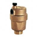 """Автоматический клапан для сброса воздуха 1/2"""" - F.I.V."""
