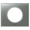 Рамка 1 пост Celiane - смальта металлик