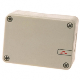 Датчик наружной установки - IP44, -10°C...+50°C