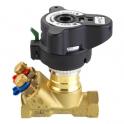 Balancing valve - MSV-B DN 15LF
