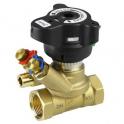 Balancing valve - MSV-BD DN 15