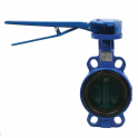 Butterfly valves - VFY-WH DN40