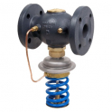 Valve - pressure regulator - AVA DN 32
