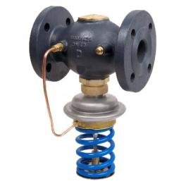 Клапан - регулятор давления - AVA DN 32