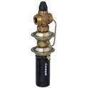 Differential pressure controller-valve - AVPQ DN 20