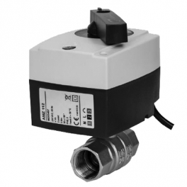 Клапан двухходовой - AMZ 112 - DN15 - 24V