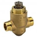 Клапан двухходовой - VZ2 - DN15, Kv-0.63м³/ч