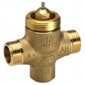 Two-way valve - VZL2 - DN15 - Kv-0.63m³/h
