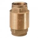 Клапан обратный - NRV EF, DN 15