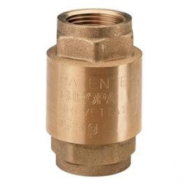 Клапан обратный - NRV EF, DN 25
