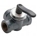 Regulating valve - Danfoss HRE3 DN40