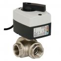 Клапан трехходовой - AMZ 113 - DN15 - 24V