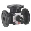 Поворотный клапан - HFE 3 - DN25 - kvs 18 Danfoss