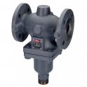 Регулирующий седельный 2-х ходовой клапан VFG2 65