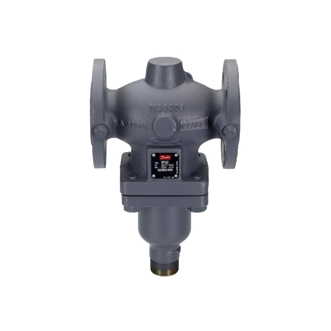 Регулятор давления до себя, с клапаном VFG 2, kvs 160,0 м3/ч