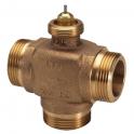Седельный клапан - VMV 3 DN25 - внешн. резьба