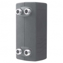 Thermal insulation for heat exchangers - XB 06-1: 30-48