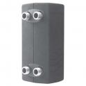 Теплоизоляция для теплообменников - XB 70-1: 80-100