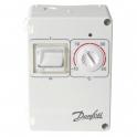 Thermostat sealed - EFET 610, -30...+50 °C